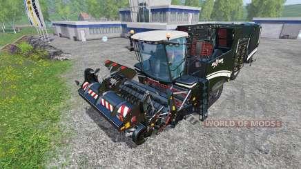 Grimme Maxtron 620 [black edition] для Farming Simulator 2015