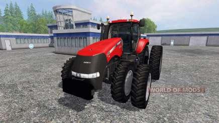 Case IH Magnum CVX 315 для Farming Simulator 2015