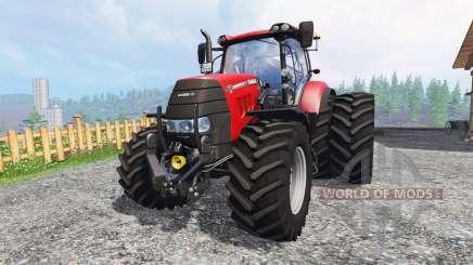 Case IH Puma CVX 165 FL v1.4 для Farming Simulator 2015