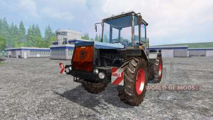 Skoda ST 180 для Farming Simulator 2015