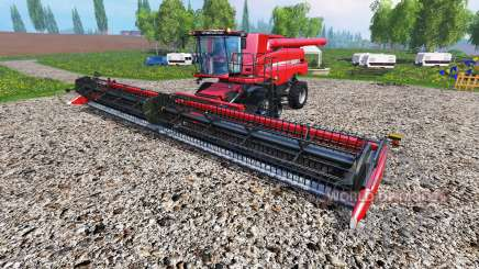 Case IH Axial Flow 9230 [pack] для Farming Simulator 2015