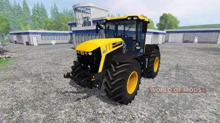 JCB 4000 Fastrac для Farming Simulator 2015