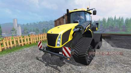 New Holland T9.565 SmartTrax для Farming Simulator 2015