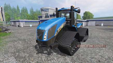 New Holland T9.700 [ATI] v1.1 для Farming Simulator 2015