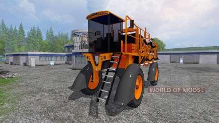 Jacto Uniport 2500 Star для Farming Simulator 2015