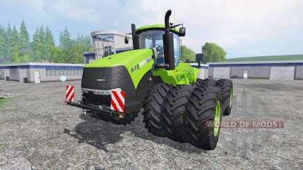 Case IH Steiger 535 для Farming Simulator 2015