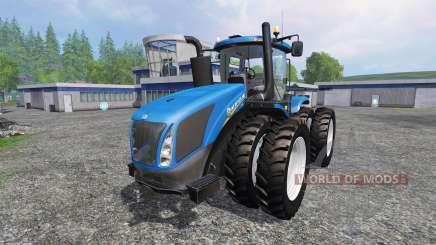 New Holland T9.450 для Farming Simulator 2015
