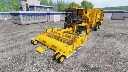 ROPA euro-Tiger V8-3 XL для Farming Simulator 2015