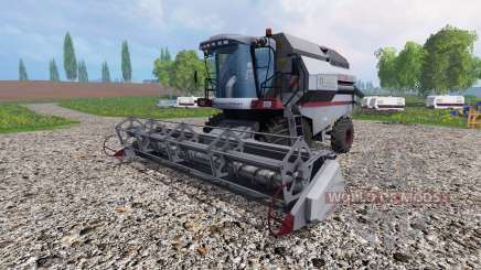 Вектор 410 v1.01 для Farming Simulator 2015