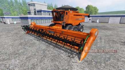 Tribine Prototype v2.0 для Farming Simulator 2015