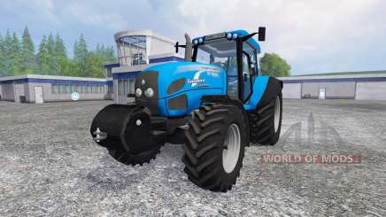 Landini Legend 160 для Farming Simulator 2015