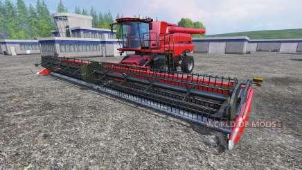 Case IH Axial Flow 9230 v2.0 для Farming Simulator 2015