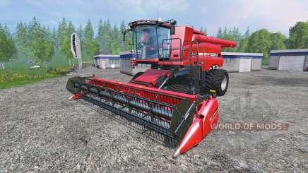 Case IH Axial Flow 9230s для Farming Simulator 2015