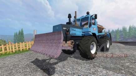 Т-150К-09 v1.5 для Farming Simulator 2015