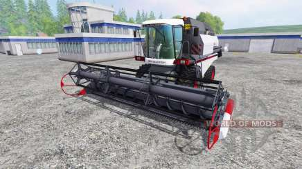 Вектор 410 v1.2 для Farming Simulator 2015
