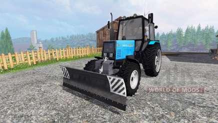 МТЗ-892 Беларус для Farming Simulator 2015