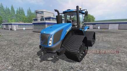 New Holland T9.450 [ATI] v1.1 для Farming Simulator 2015