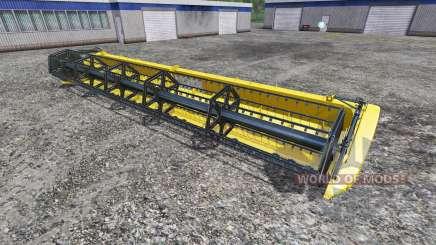 New Holland Varifeed30FT v0.9 [beta] для Farming Simulator 2015