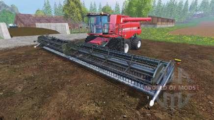 Case IH Axial Flow 9230 [dynamic front wheels] для Farming Simulator 2015