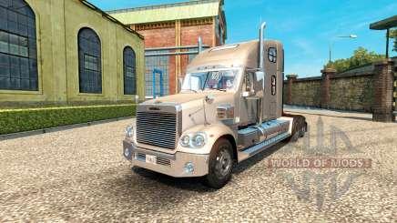 Freightliner Coronado для Euro Truck Simulator 2