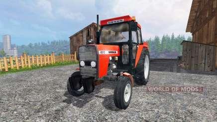 Ursus 4512 для Farming Simulator 2015