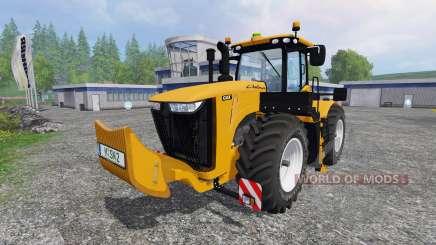 Challenger MT 975 C для Farming Simulator 2015