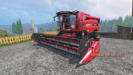 Case IH Axial Flow 5130 для Farming Simulator 2015