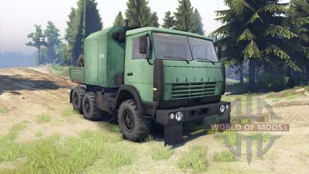 Katasi-5525 1994 для Spin Tires