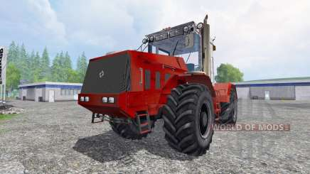 К-744 Р3 Кировец v3.1 для Farming Simulator 2015