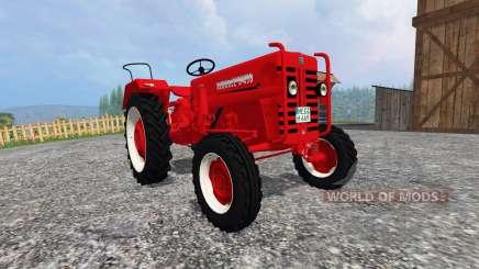 McCormick D430 v2.0 для Farming Simulator 2015