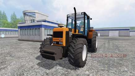 Renault 15554 v1.1 для Farming Simulator 2015