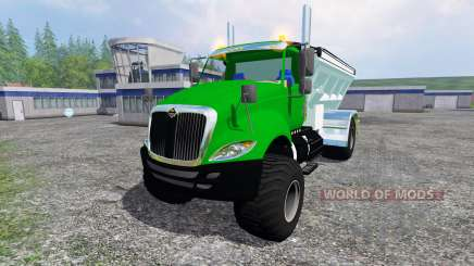 International Prostar Fertilizer для Farming Simulator 2015