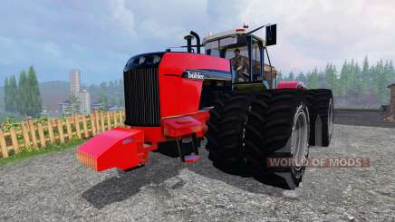 Versatile 535 для Farming Simulator 2015