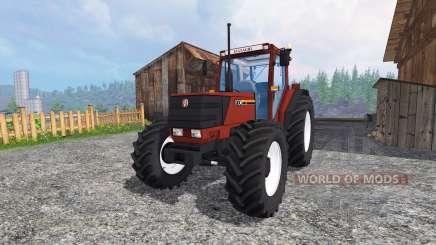 Fiat F130 для Farming Simulator 2015