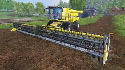 Case IH Axial Flow 9230 v1.4 для Farming Simulator 2015