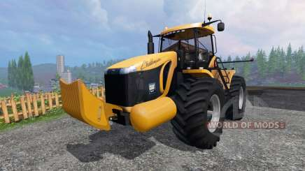 Challenger MT 955C для Farming Simulator 2015