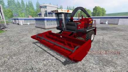 КСК-600 для Farming Simulator 2015