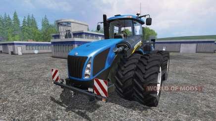 New Holland T9.560 DuelWheel v3.0 для Farming Simulator 2015