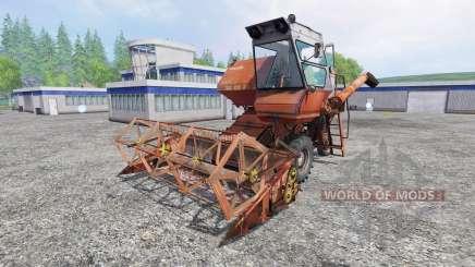 СК-5 Нива для Farming Simulator 2015