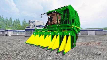 John Deere 7760 для Farming Simulator 2015