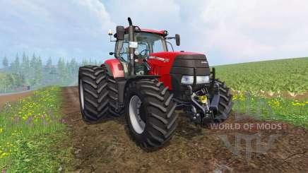 Case IH Puma CVX 240 для Farming Simulator 2015
