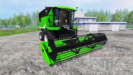 Deutz-Fahr 6095 HTS для Farming Simulator 2015