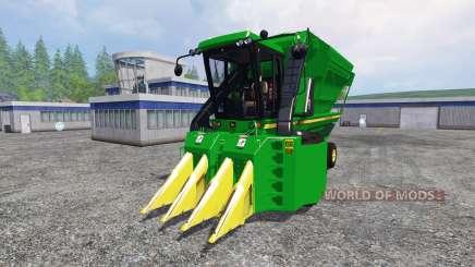 John Deere 9930 v0.5 [beta] для Farming Simulator 2015