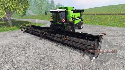 Deutz-Fahr 7545 RTS v1.3 для Farming Simulator 2015