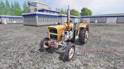 Ursus C-330 FL для Farming Simulator 2015