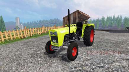 Kramer KL 600 v1.1 для Farming Simulator 2015