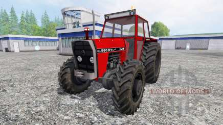IMT 590 DV для Farming Simulator 2015