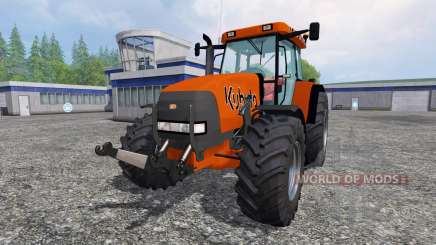 McCormick MTX 150 kubota для Farming Simulator 2015