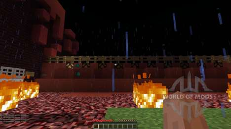 Boss Zombie для Minecraft