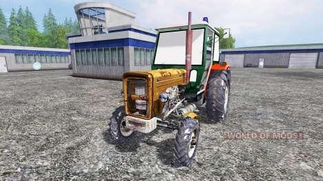 Ursus C-360 [beta] для Farming Simulator 2015